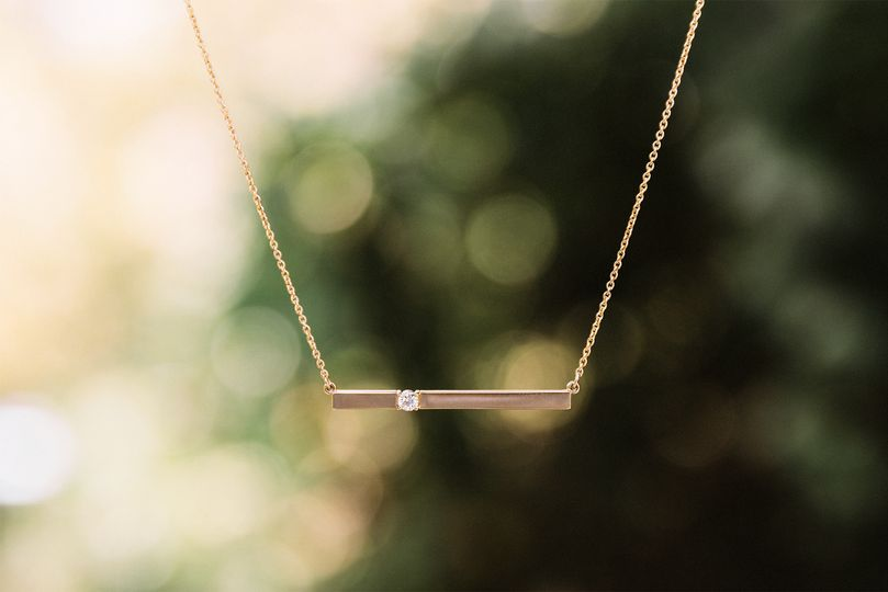 Jewellery of meaning