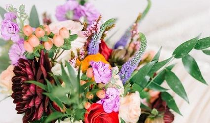 Azalea Ann's Floral Designs 1