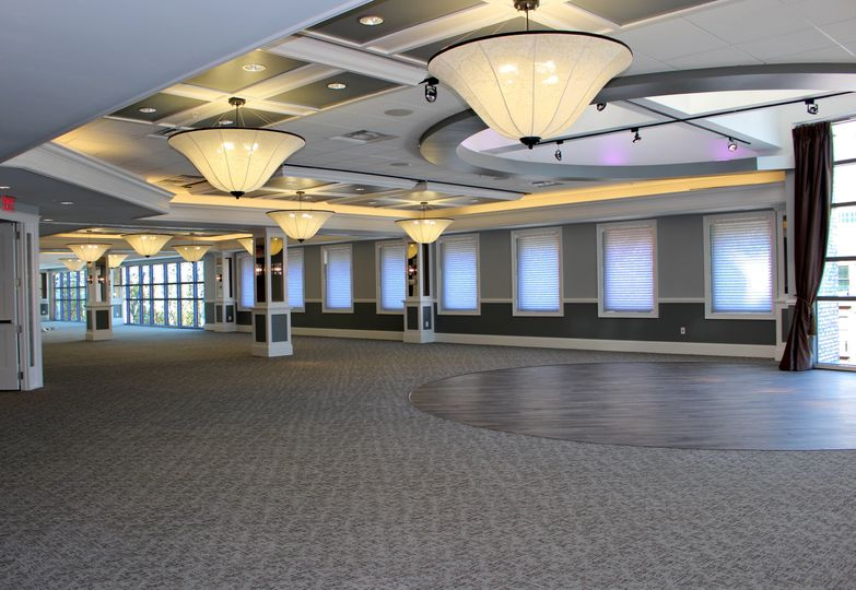 Creekside Conference and Event Center