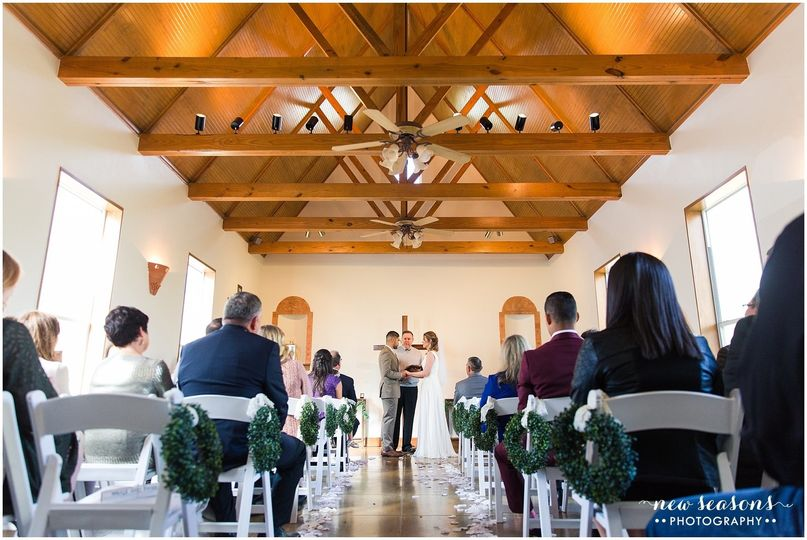 Little Wren Weddings And Events