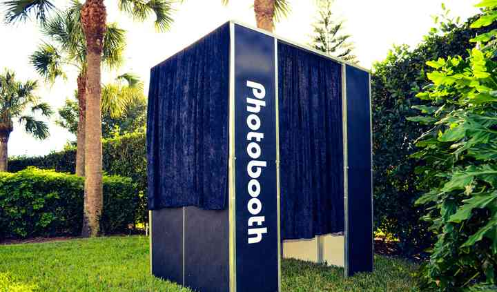 Tampa Bay Photo Booths