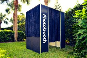 Tampa Bay Photo Booths & Emerald Owl Events