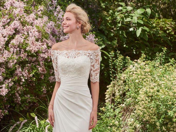 Tmx 1486139673066 Linda Duncan, Texas wedding dress