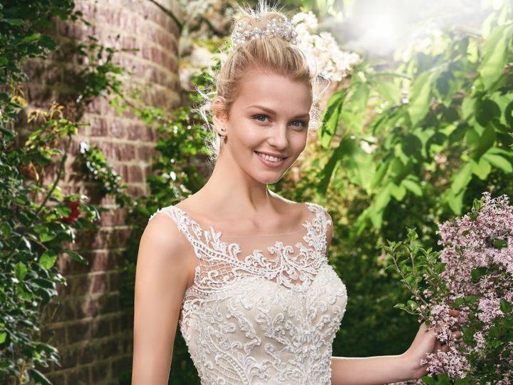 Tmx 1486139914856 Alexis Duncan, Texas wedding dress