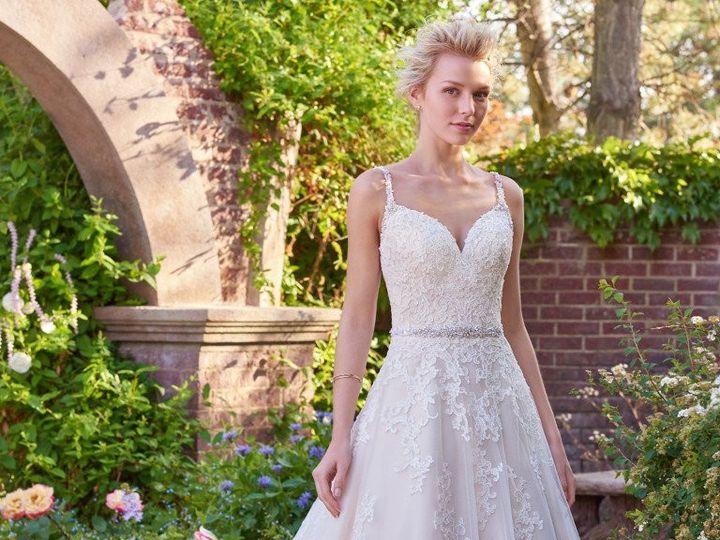 Tmx 1486139930044 Allisonn Duncan, Texas wedding dress