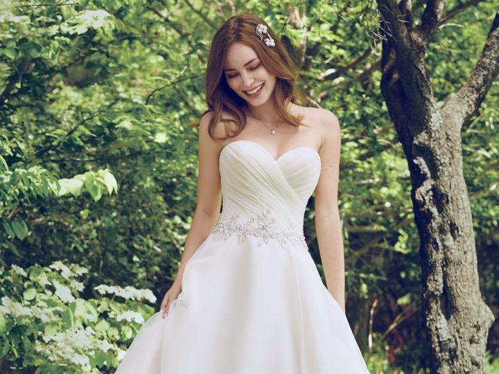 Tmx 1486140230436 Arden Duncan, Texas wedding dress