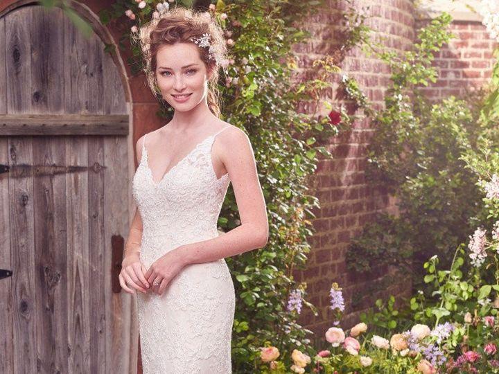 Tmx 1486140242406 Drew Duncan, Texas wedding dress