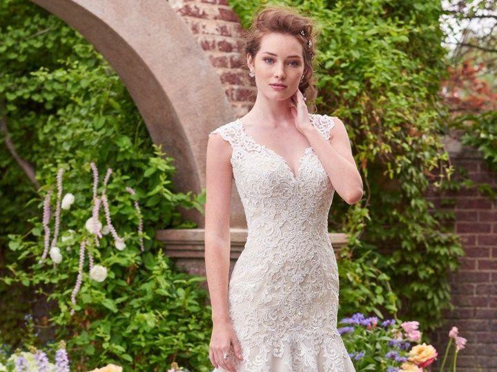 Tmx 1486140402840 Victoria Duncan, Texas wedding dress