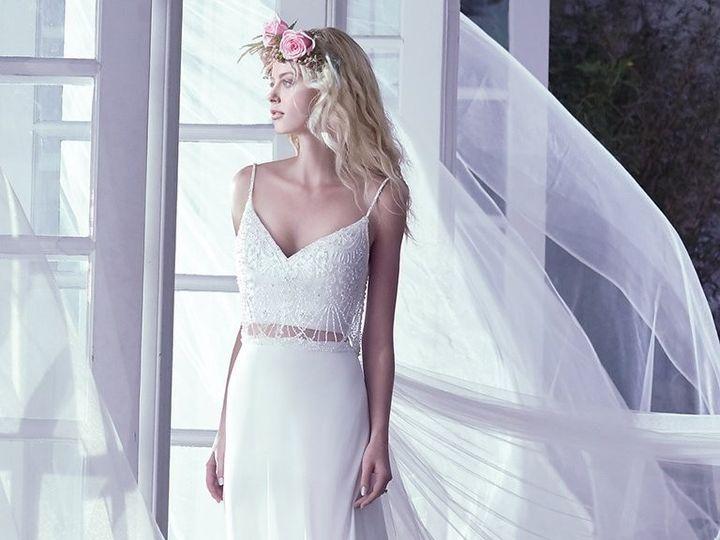 Tmx 1487887110674 Maggie Sottero Griffyn 6mt755 Main Duncan, Texas wedding dress