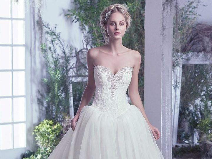 Tmx 1487887130296 Maggie Sottero Ginny 6ms809 Main Duncan, Texas wedding dress