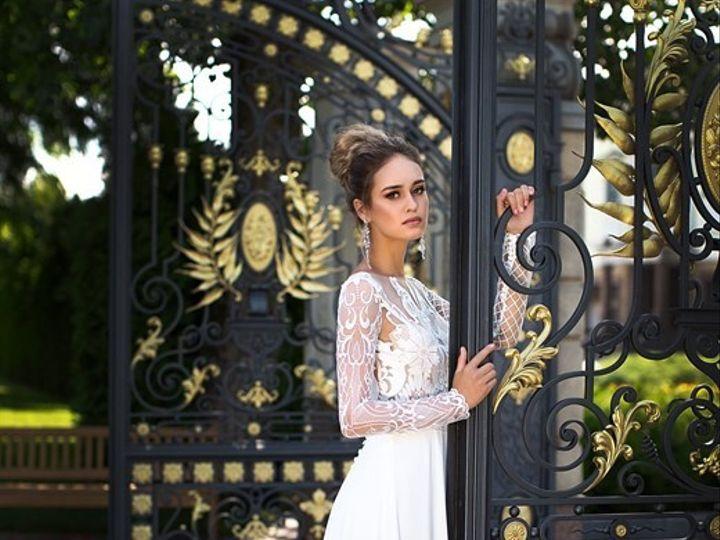 Tmx 1487887253398 Candicee Duncan, Texas wedding dress