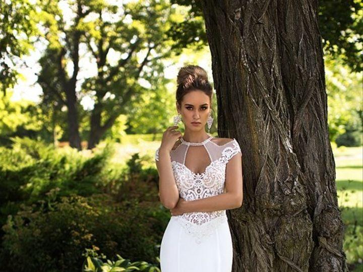 Tmx 1487887285901 Getphoto Duncan, Texas wedding dress