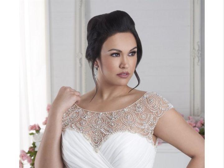 Tmx 1487887374686 Dsc6085 Duncan, Texas wedding dress