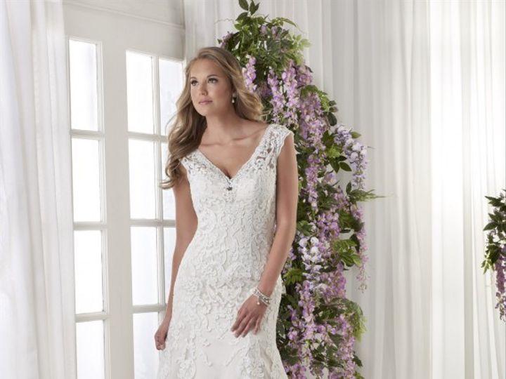 Tmx 1487887389223 601030pd Duncan, Texas wedding dress