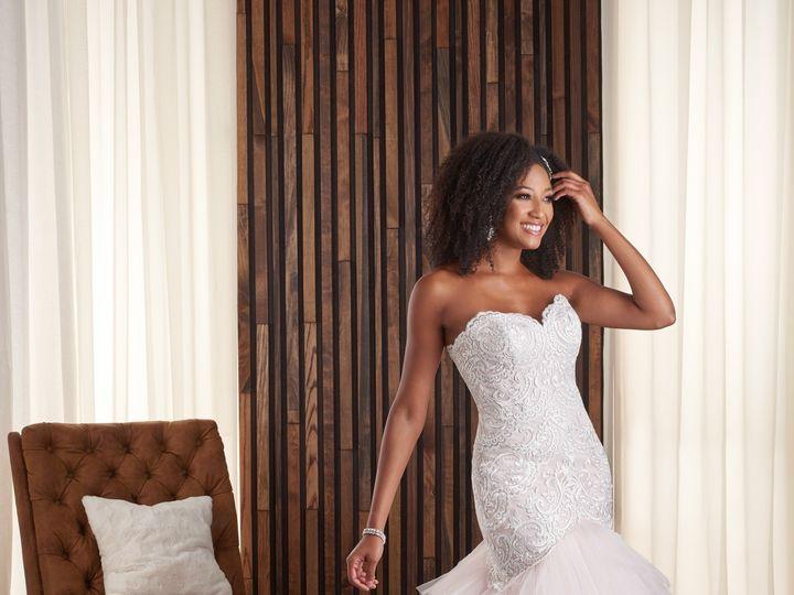 Tmx 1487887404952 721026 Duncan, Texas wedding dress