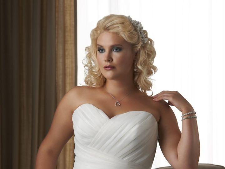 Tmx 1487887419312 1305058pd Duncan, Texas wedding dress