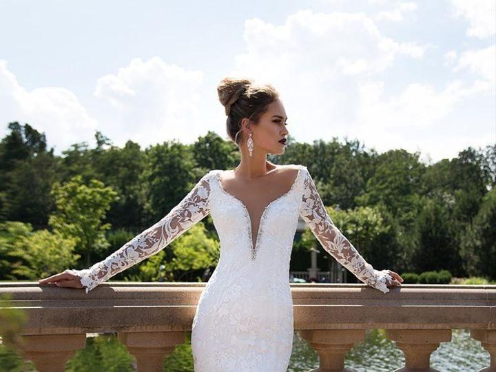 Tmx 1487887636367 Scarletteee Duncan, Texas wedding dress