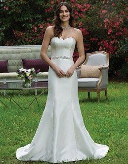 Tmx 1487887732779 3958 Duncan, Texas wedding dress