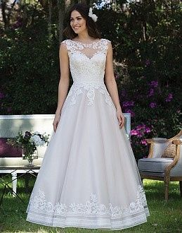 Tmx 1487887751340 3935 Duncan, Texas wedding dress