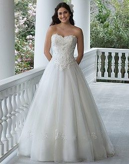 Tmx 1487888053663 3953 Duncan, Texas wedding dress