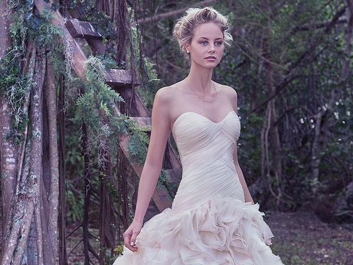 Tmx 1490991323358 Maggie Sottero Penny 6ms761 Main Duncan, Texas wedding dress