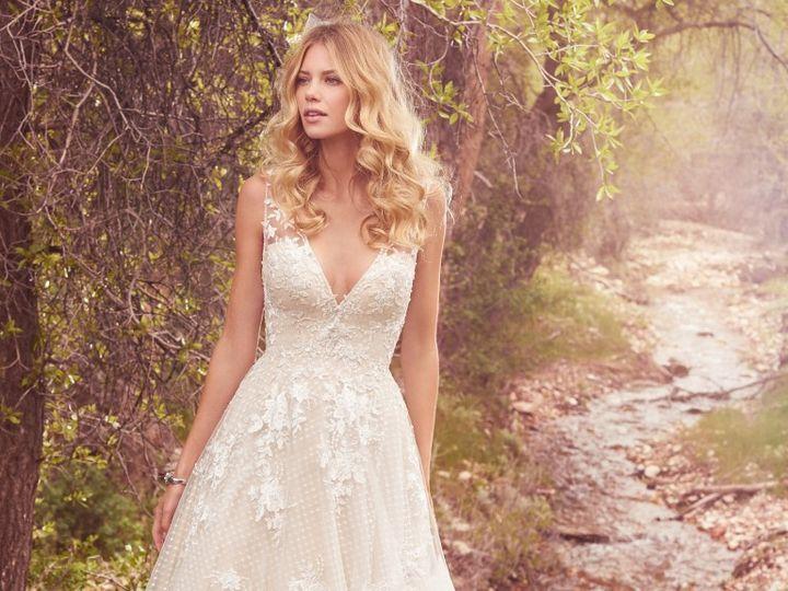 Tmx 1490991377659 Meryl Duncan, Texas wedding dress