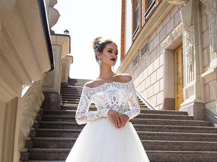 Tmx 1490991755729 Ophelia Duncan, Texas wedding dress