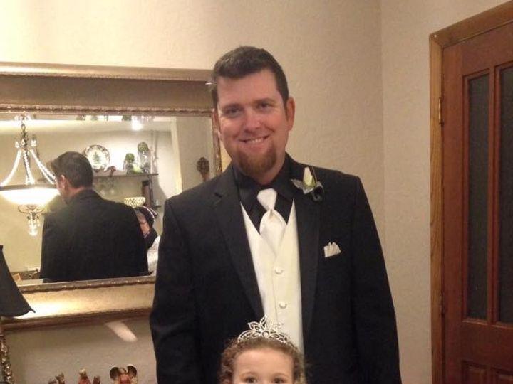 Tmx 1491067487774 Toby And Kat Duncan, Texas wedding dress