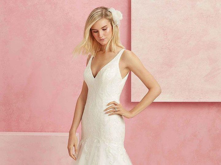 Tmx 1491068108982 Bl223 Duncan, Texas wedding dress