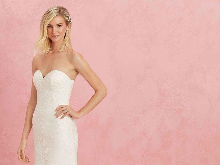Tmx 1491068117479 Bl228 Duncan, Texas wedding dress