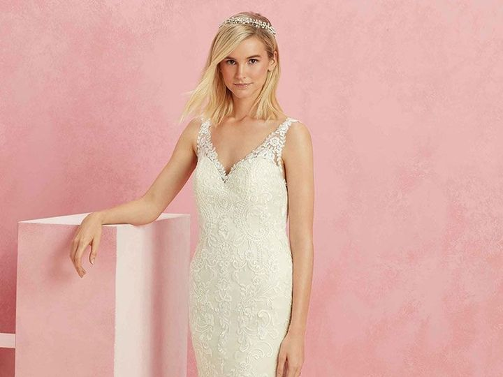 Tmx 1491068122839 Bl229 Duncan, Texas wedding dress