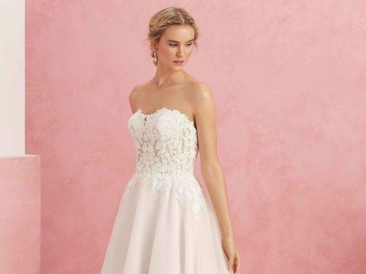 Tmx 1491068131545 Bl231 Duncan, Texas wedding dress