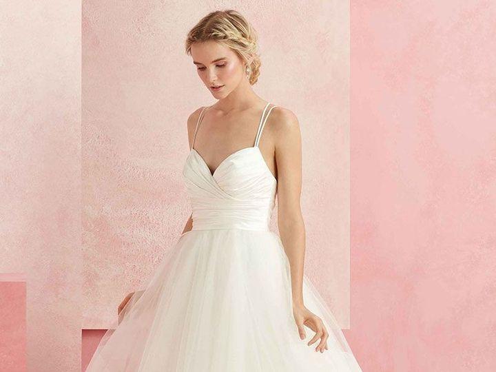 Tmx 1491068144055 Bl232 Duncan, Texas wedding dress