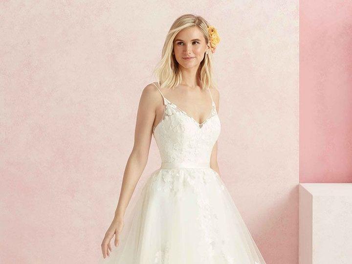 Tmx 1491068148769 Bl2019 Duncan, Texas wedding dress
