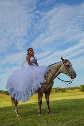 Tmx 1491068454625 Kenzie Shorter Duncan, Texas wedding dress