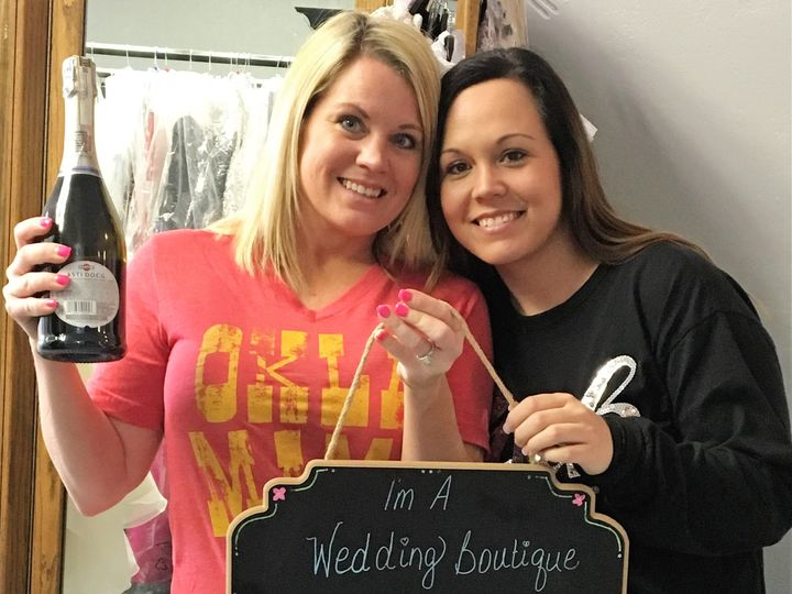 Tmx 1491071630211 Img2598 2 Duncan, Texas wedding dress