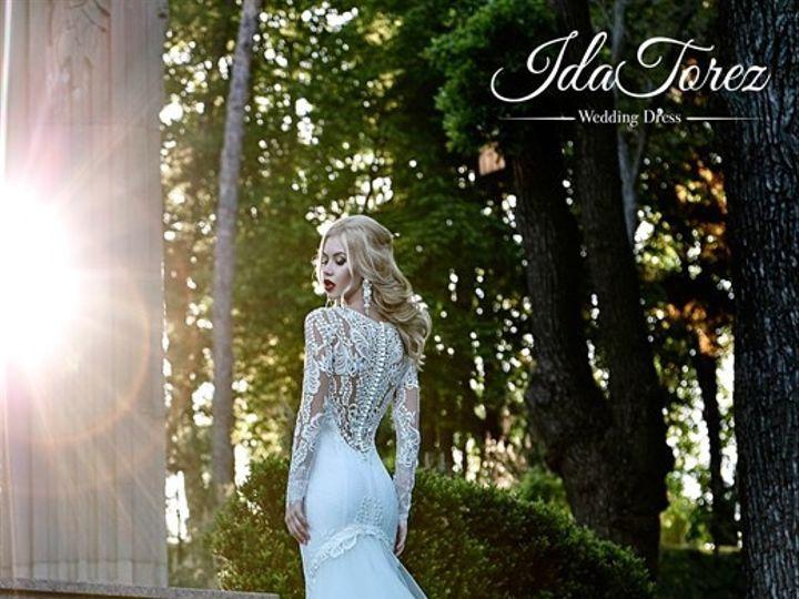 Tmx 1491491606573 Palmere Duncan, Texas wedding dress