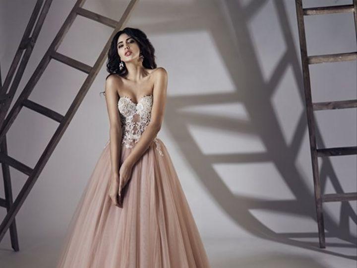 Tmx 1491491844162 Guadiana Duncan, Texas wedding dress