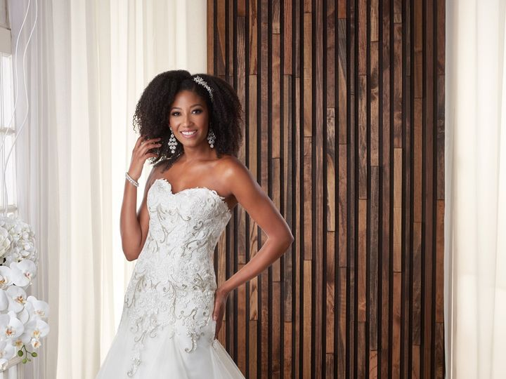 Tmx 1491492037917 713045 Duncan, Texas wedding dress