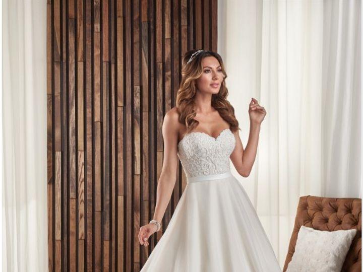 Tmx 1491492053057 716020 Duncan, Texas wedding dress