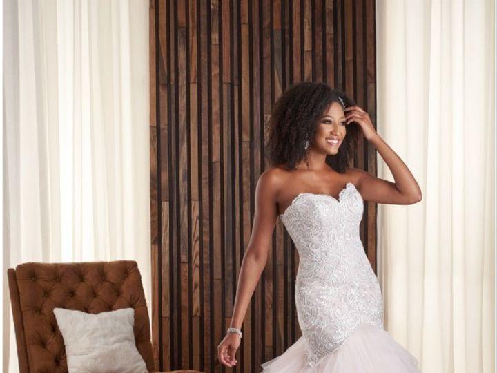 Tmx 1491492068155 721026 Duncan, Texas wedding dress