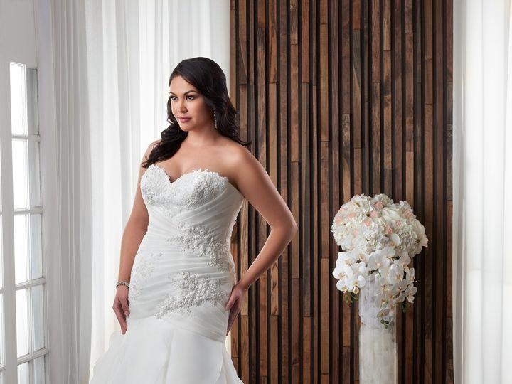 Tmx 1491492094781 1706011 Duncan, Texas wedding dress