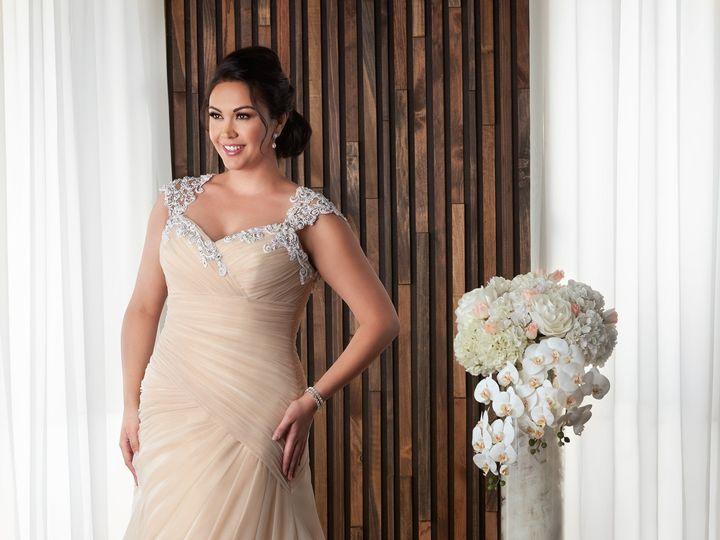 Tmx 1491492123165 1710042 Duncan, Texas wedding dress