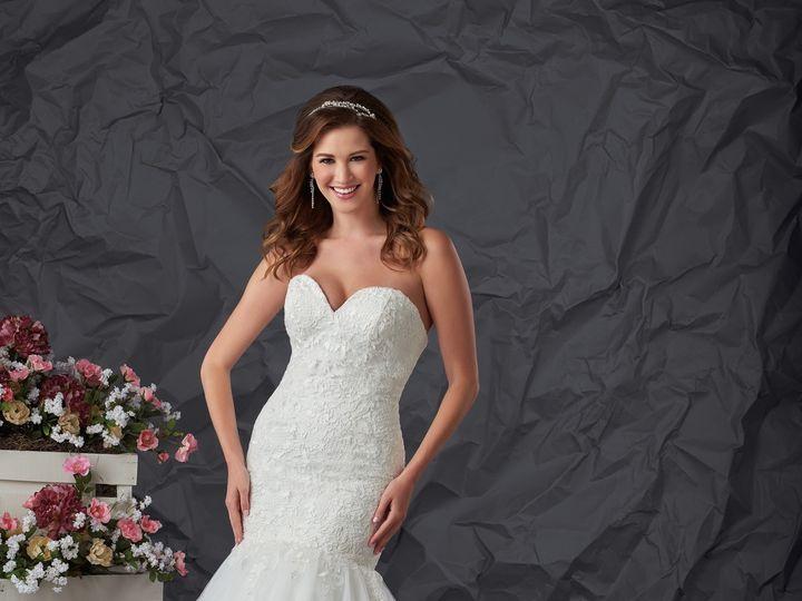 Tmx 1491492174747 6708096 Duncan, Texas wedding dress