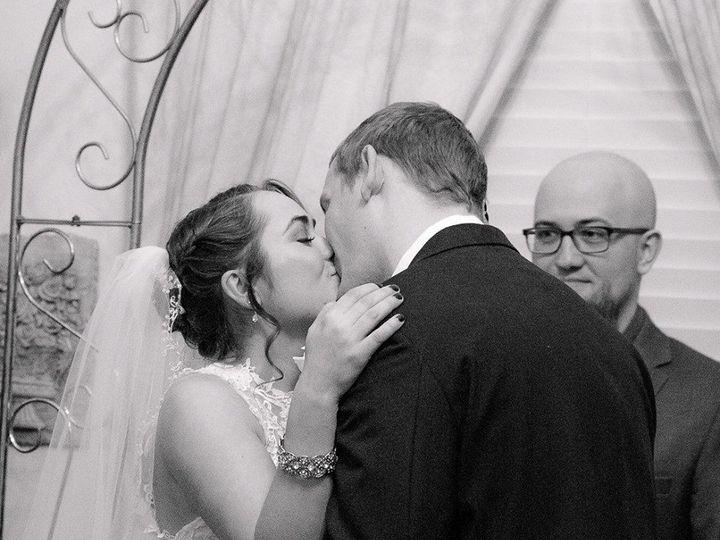 Tmx 1491496358203 Ollie Duncan, Texas wedding dress