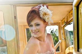 Kristina Lee Enniss Hair & Makeup Designs