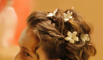 Boulder Wedding Hairstyles 1