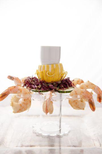 Shrimp dips