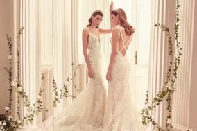 The King's Daughter Bridal Boutique
