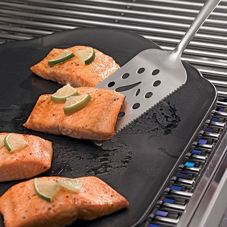 Perfect for grilling or making pizza
